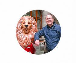 karsten mylius owner by mylini design